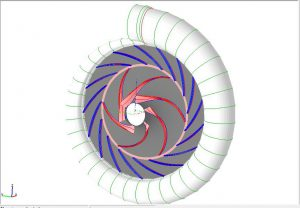 Axial & Centrifugal Pumps | Turbomachinery Design Software