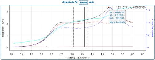 Rotordynamics-scope-analysis