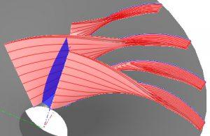 radial-blade