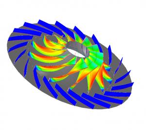 Centrifugal Compressor Design