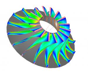 AxSTREAM Workshop | Turbomachinery Design Software