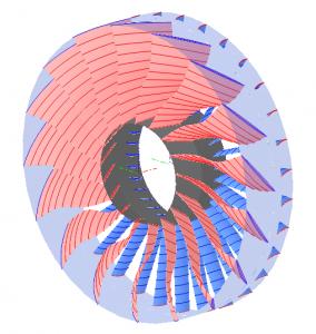 Propulsion Fan