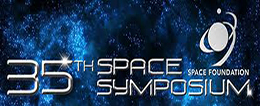 Space Symposium Logo 2019