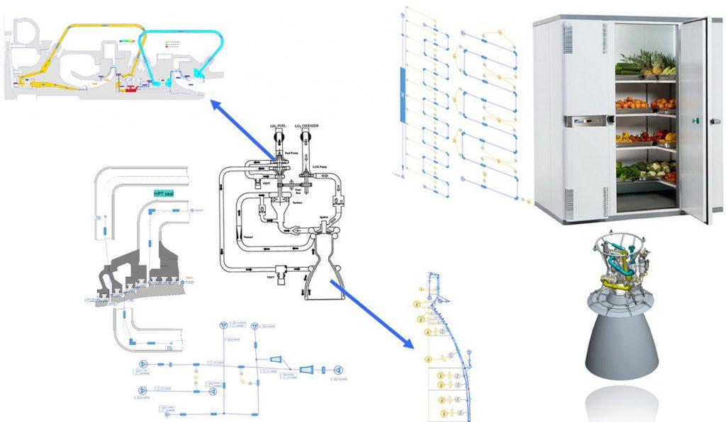 Webinar - Multiphase flow picture