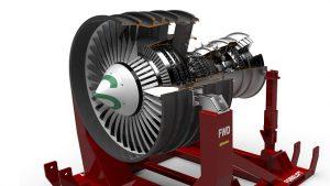NX 3D CAD