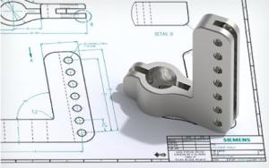 Solid Edge CAD Software