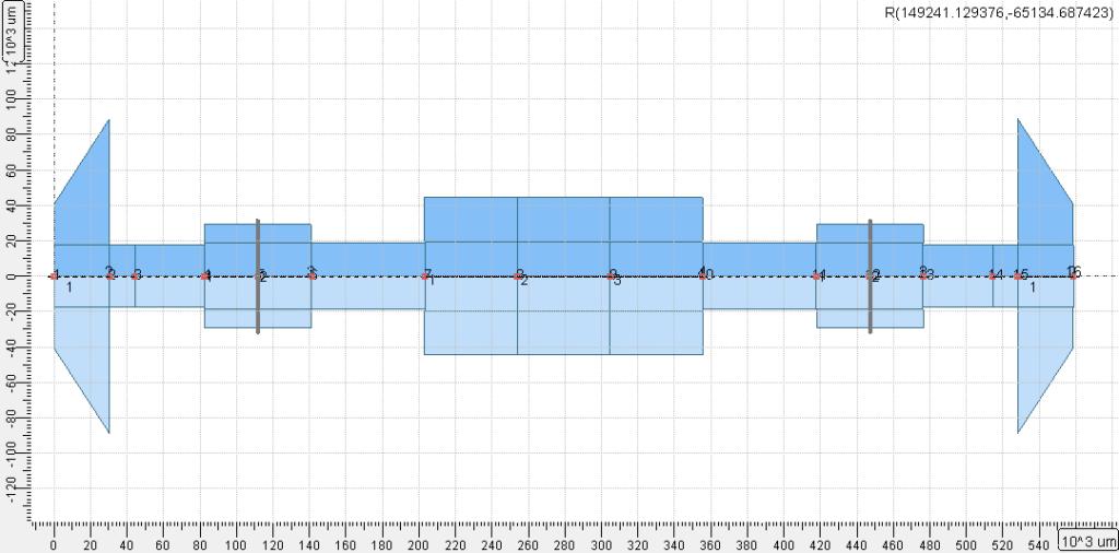 Rotor Dynamics - AxSTREAM